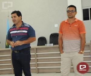 MDB de Goioerê elegeu novo diretório municipal neste sábado, 09