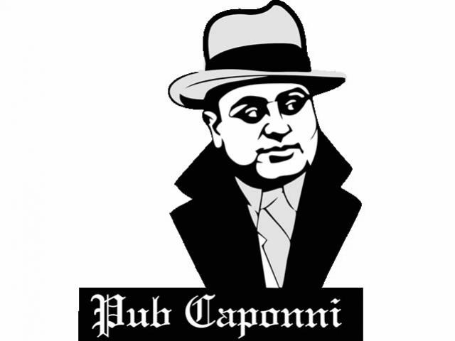Pub Caponni realiza Sunset - neste sábado a partir das 17 horas