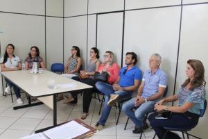 Comitê Gestor é formado em Goioerê e primeira reunião acontece na Incotur