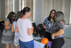 Professores da rede municipal de Educação fazem formação sobre empreendedorismo