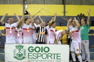 Final da 2ª Copa Popular Futsal empolga torcida presente em partida emocionante até os segundos finais