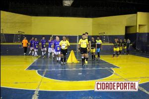 Maroli adesivos conquista o Título da 1º Copa Aparecido Breda
