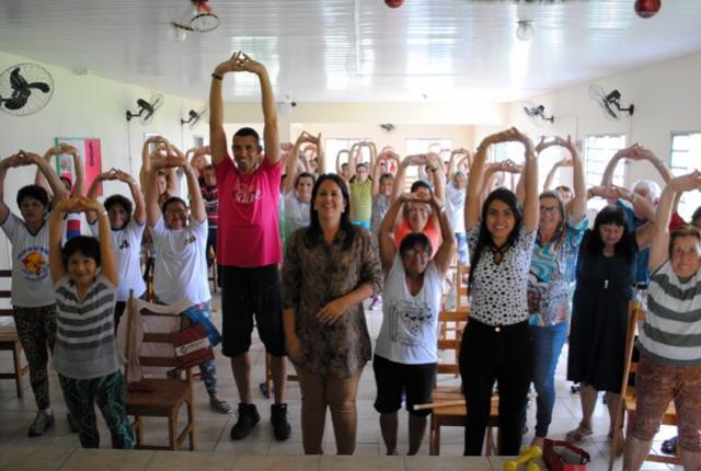 Secretaria de Assistência Social divulga programação em comemoração ao Mês em Atenção ao Idoso