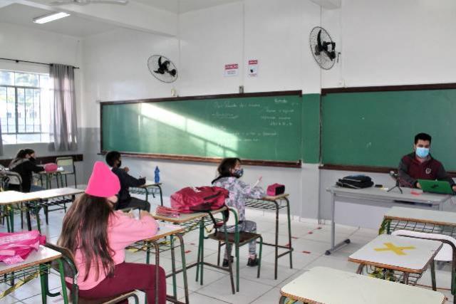 Educação abre inscrições para cursistas do programa Formadores em Ação