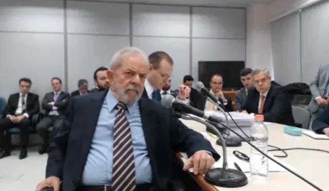 Moro dá prazo de 48 horas para que defesa de Lula entregue recibos originais de aluguéis de imóvel investigado na Lava Jato