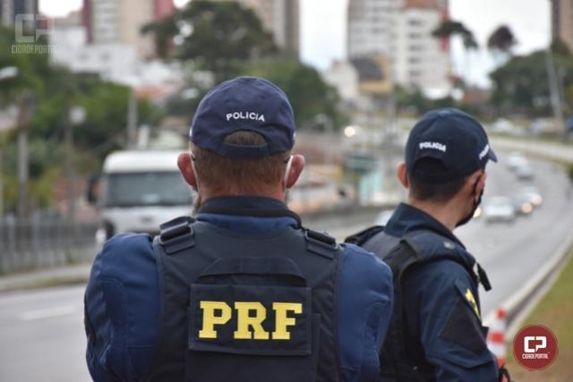 PRF encerra a Operação Nossa Senhora de Aparecida 2020 no Paraná