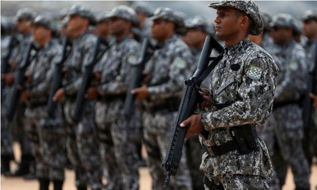 Justiça amplia prazo para ações da Força Nacional na Amazônia Legal