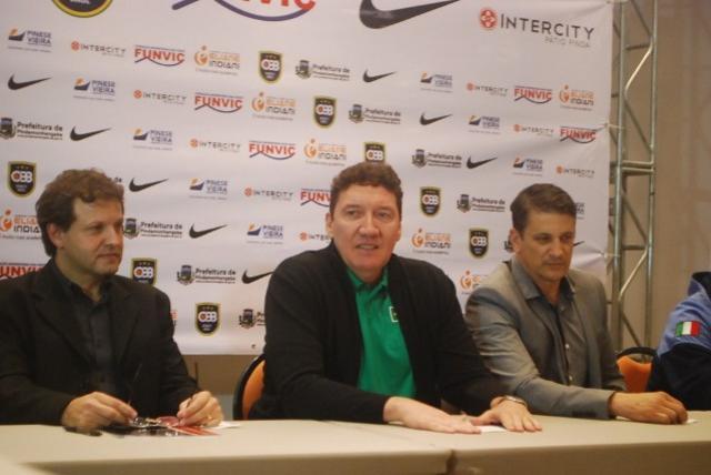 CBB projeta anúncio de novo técnico da seleção masculina em até sete dias