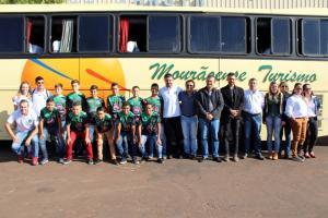 Goioerê estará presente nos Jogos da Juventude do Paraná