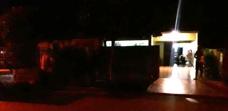 Ladrões levam três veículos durante assalto em Juranda e mais de 20 mil reais entre objetos eletrônicos e dinheiro
