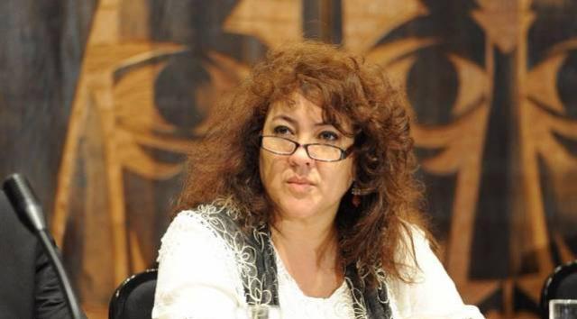 Cristiane Yared fala sobre redução de pena de Carli Filho