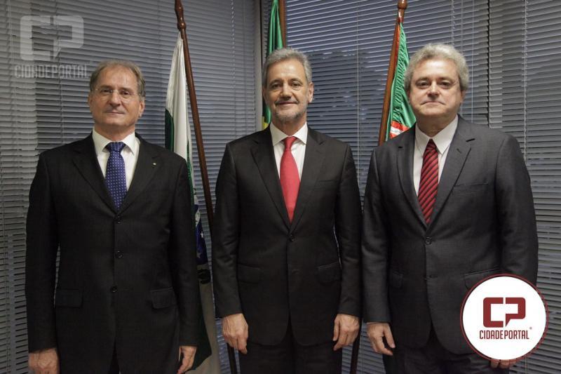 Confira quem foram os mais votados na eleição para Procurador Geral de Justiça no Paraná
