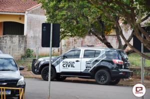 Prefeitura de Goioerê é alvo de investigações pela Delegacia Especializada de Combate à Corrupção