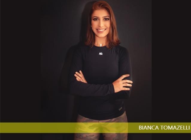Aulão Gratuito de Método Abdominal Hipopressivo com Bianca Tomazelli nesta sexta-feira, 16