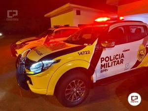 Equipe Policial Rodoviário de Cruzeiro do Oeste apreende drogas em fiscalização de Ônibus de linha