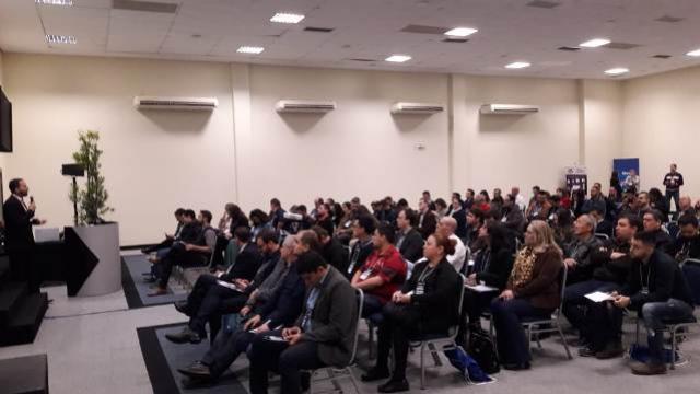 6º Congresso Paranaense de Cidades Digitais reúne 100 municípios