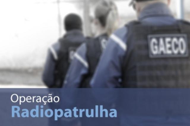 Justiça determina prisão preventiva para 10 investigados