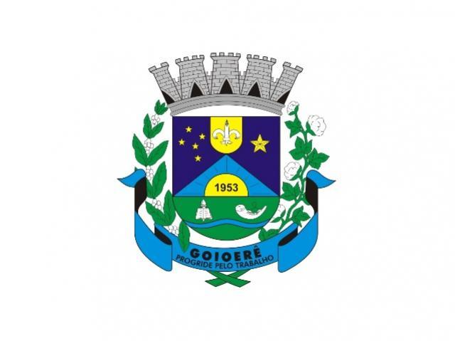 Prefeitura Municipal de Goioerê realiza Audiência Pública referente ao 2º Quadrimestre de 2020