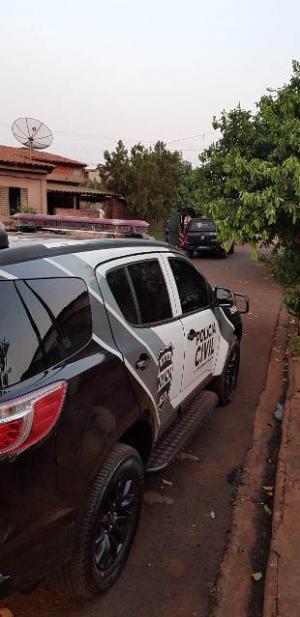 Megaoperação combate crime organizado na divisa do Paraná e São Paulo