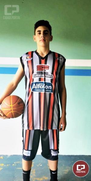 Goioerenses brilham no basquete estadual e nacional