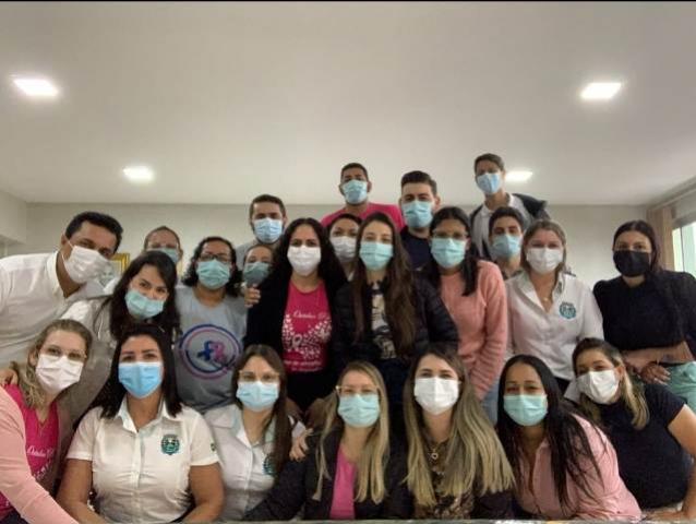 Secretaria de Saúde de Goioerê realiza avaliação de desempenho