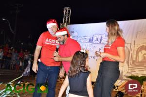 ACIG realizou mais um sorteio da promoção - Prêmios de Montão tem até Carrão