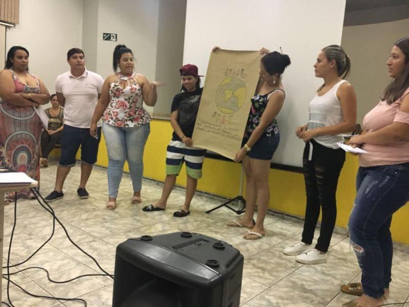 Prefeitura de Goioerê promove Curso Introdutório de Formação Inicial