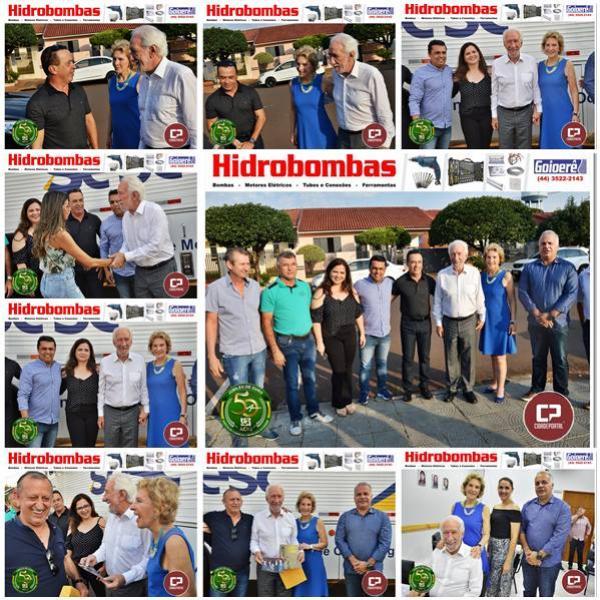 Vice-Governador Darci Piana visita Goioerê