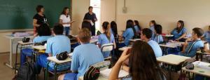 Chefe do NRE de Goioerê fala sobre importância da Prova Paraná