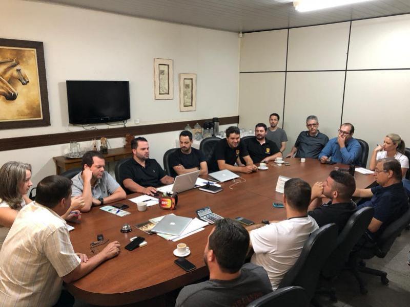 Sociedade Rural de Umuarama decide suspender a 46ª Expo-Umuarama