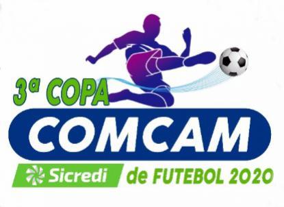Copa Comcam/Sicredi é adiada devido ao Coronavírus