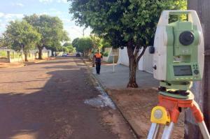 Goioerê e Jaracatiá estão sendo mapeados para o novo Plano Diretor Municipal