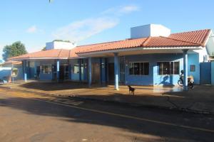 Rancho Alegre d'Oeste investe na infraestrutura na área da saúde