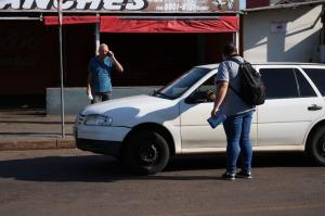 Administração Municipal realiza ação de combate ao COVID