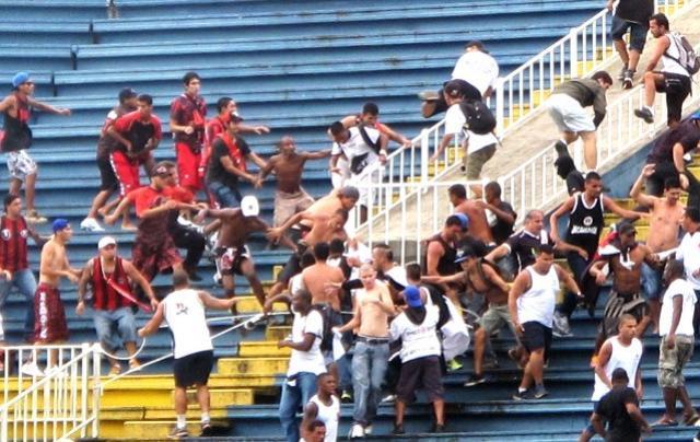 MPPR sedia nesta semana reunião nacional de Prevenção e Combate à Violência nos Estadios