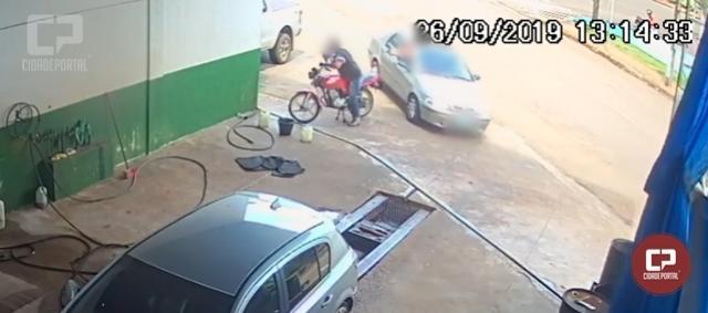 Polícia Civil de Mamborê esclarece homicídio de Thiago Gonçalves Torres em Boa Esperança