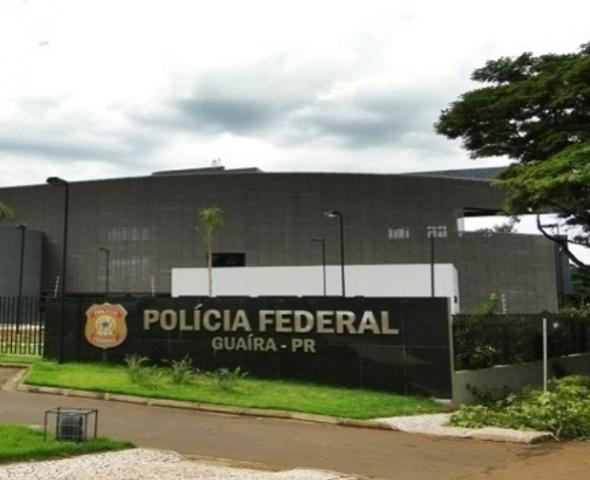 Nesta sexta-feira, 21 não haverá expediente na Polícia Federal de Guaíra em razão de dedetização do prédio
