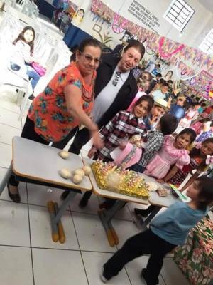 Festa Junina do Projeto Cidadãos do Futuro em Quarto Centenário foi sucesso