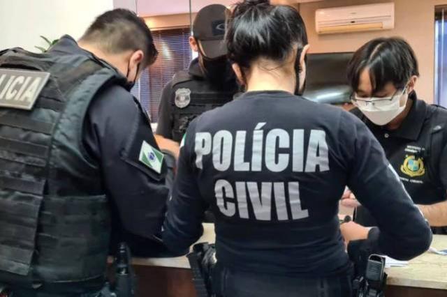 Investigação da PCPR gera denúncia contra 70 suspeitos de sonegação no ramo de café