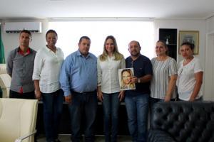 Deputada Estadual Maria Victória passa por Goioerê e realiza prestação de contas