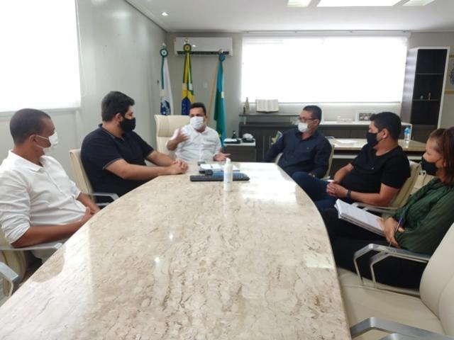 Prefeitura de Goioerê vai lançar IPTU Premiado