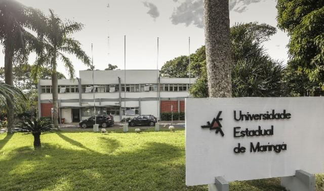 UEM disponibiliza vagas em 21 cursos em que não há lista de espera, confira obter sua vaga!