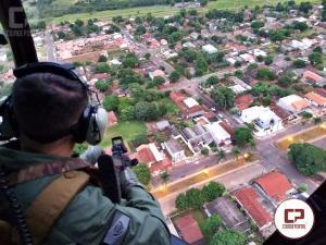 Polícia Civil deflagra operação DÉJA VU e prende autores de homicídio ocorrido em Mariluz