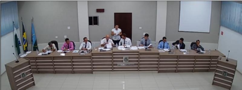 Vereadores sugerem transformação do Cargo de Auxiliar em Técnico de Enfermagem