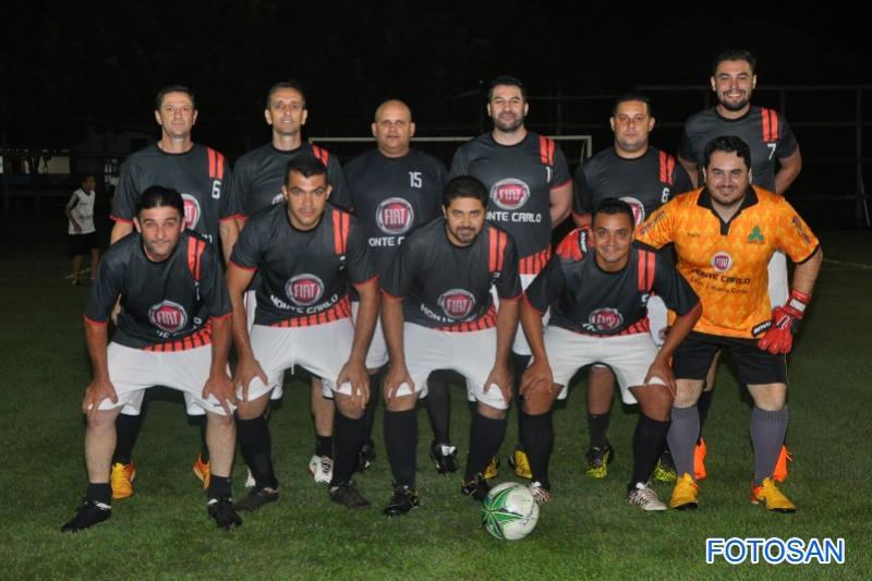 Campeonato Interno do Museu teve rodada com muitos Gols