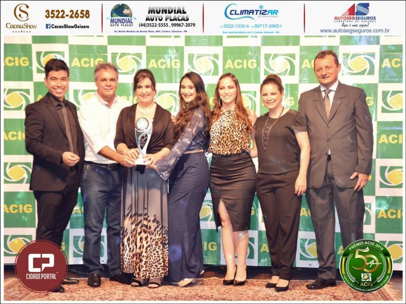 Farmattiva recebeu prêmio de Melhor Farmácia de Manipulação