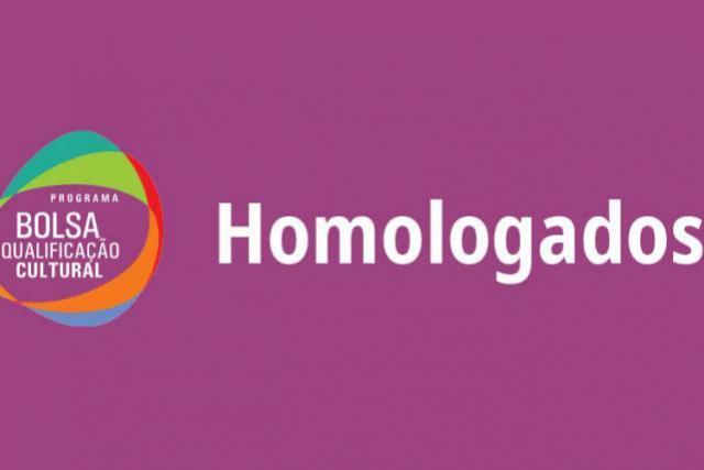 Estado divulga lista de homologados no programa Bolsa Qualificação Cultural
