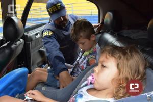 PRF registra 15 mortes em cinco dias de Operação República no Paraná