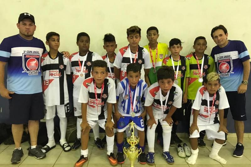 3ª Copa União Jurapetro é finalizada com méritos às oito cidades participantes