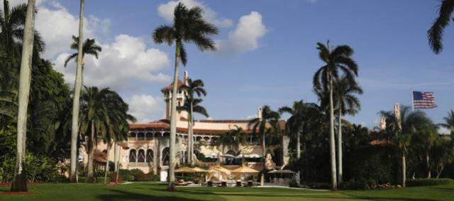 Família Trump gasta milhões de dólares de dinheiro público em viagens particulares